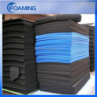 foam factory / waterproof foam / motorcycle seat foam