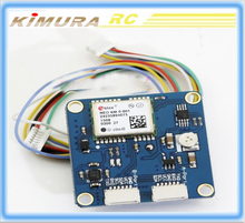 MiniAPM V3.1 CNC metal ArduPilot Mega with gps compass APM Flight Controller for Multicopter FPV