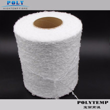 High Temperature Fiberglass Texturized yarn prices E Glass 400tex 600tex 800tex Alibaba China Production Base