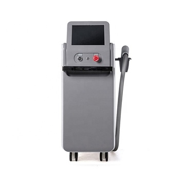 CE approved hair removal beauty equipment diode laser epilation