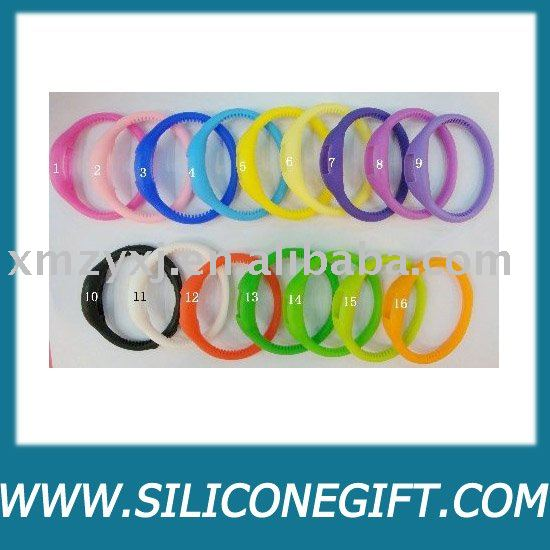 silicone ion sports watch,silicone iron watch ,silicone wrist watch