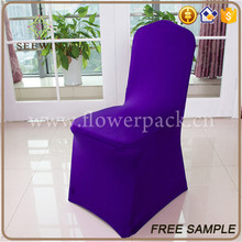 elastic colorful disposable chair covers us.
