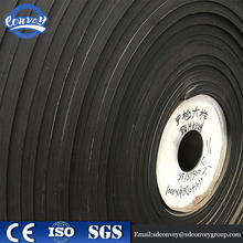 rubber belt cold bonding glue, PVC/PVG/steel cord belt pvc solid woven belt