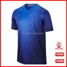 Wholesale blank football jersey 2014 custom logo & brand name