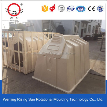 oem custom rotomolding plastic products by roto molded,rotomoulding products