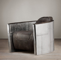 Aviator Sofa