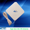 2015 Hotsell wireless long range 4g lte antenna ts9 connector