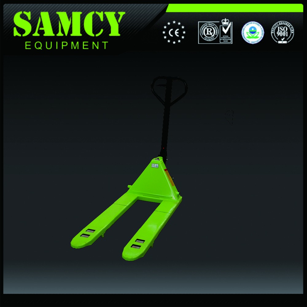 SAMCY Hot Sale Mini Cooper Steering Electric Pallet Stacker