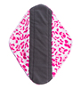 Comfort Feminine Women Washable Reusable Sanitary Pads Soft bamboo charcoal Cloth Menstrual Pads