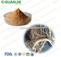 ISO Certified Factory Supply Nettle Root Extract 10:1 1%