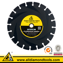 Ductile Iron Flush Cut Diamond Blade For Stainless Steel Pipe
