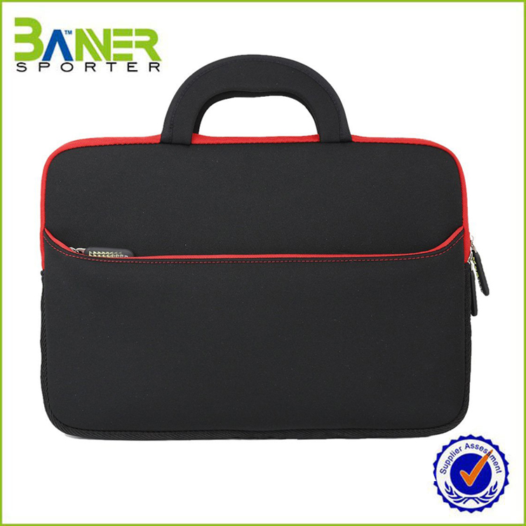 Eminent Brand Wholesale Promotional Leisure Laptop bags Light Weight Neoprene 15inch Notebook Computer Bagpack for Teenager boy
