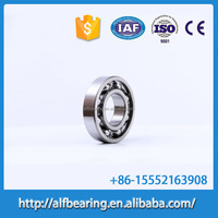 China manufacturer deep groove ball bearing 627 for car and motor