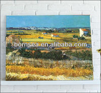 landscape scenery digital scenery picture prints on stretched canvas wall art decoration