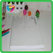 YIWU best wholesale cute self adhesive transparent book cover