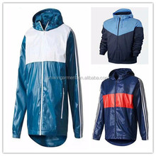 jacket 2017/2018 football training windbreaker full zip soccer prematch outdoor jacket thai quality wholesale price