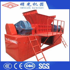 Leading technology good price tyre rubber recycling plant