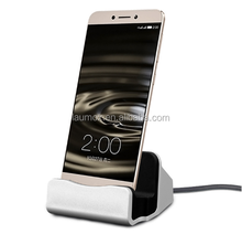 Desktop Sync Data USB Charging charger Dock For iPhone 6 6s Plus SE 5 5s 5c Samsung