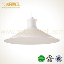 Only one bulb 9w E27 led suspension light