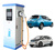 7kw AC DC Leaf CHAdeMO CCS Combo charging station 7kw-500kw