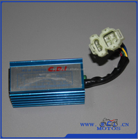 SCL-2013080454 Motorcycle CDI Unit for KYMC GY6 Engine Parts