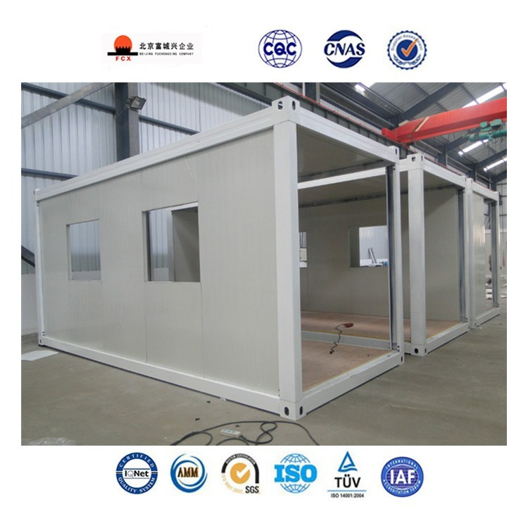 luxury shipping container house mobile restaurant/Prefab container food bar coffee/kiosk