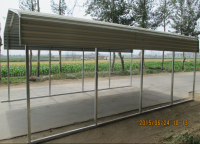 Factory direct car ports