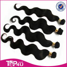 Alibaba china accept paypal malaysian virgin hair body wave