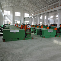 Best quality good brand used germany wire mesh making machine