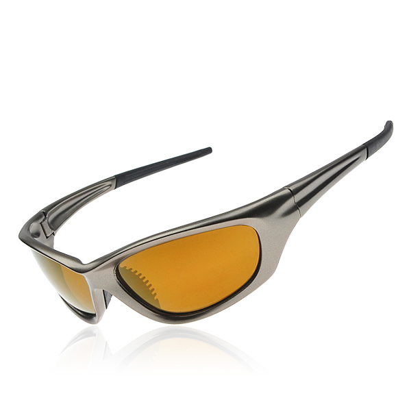 Polarized sports basto sunglasses with ce standard