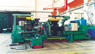 tire building machine price
