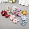 Wholesale Korean Baby Hair Clips Flower