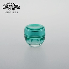 New Cosmetic Container Face Cream Glass Bottles And Jars