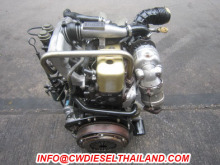 Isuzu 4JA1 D-MAX-Turbo Used Diesel Engine