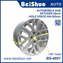 Manufacturer High Quality Competitive Price Aluminum Alloy Wheel Hub