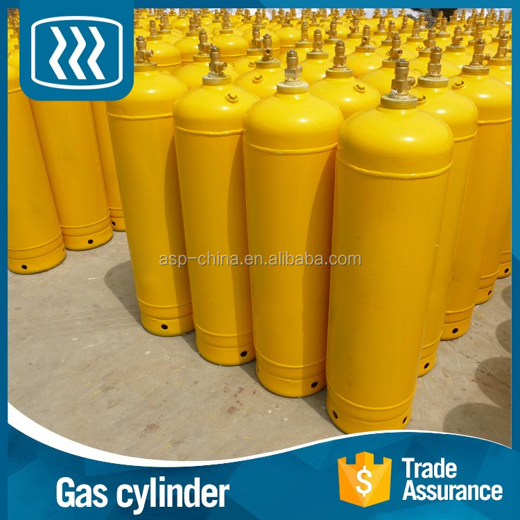 High efficiency CE approval nitrogen gas oxygen cylinder filling equipment