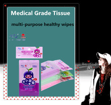 Medical Grade Wet Wipes