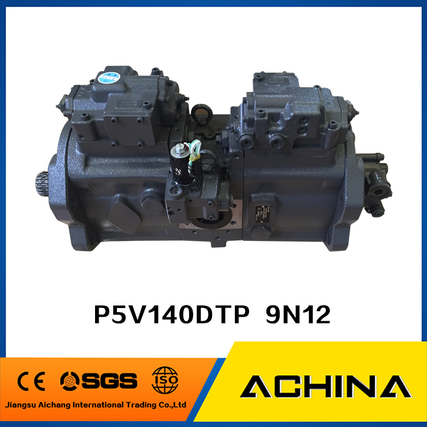 oil hydraulic pump for boat bus truck P5V140DTP 9N12