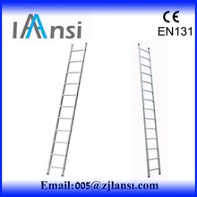 alibaba china sell fast cheap 11 step aluminum collapse ladder