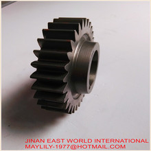 howo truck parts price gearbox GEAR HW 19710 FOTON AUMAN
