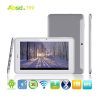 New Arrival !!!- sun rom writer 9inch mtk 8377 dual core 3g internal support gps ,bluetooth dual camera