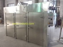 Industrial hot air dryer with ISO&CE