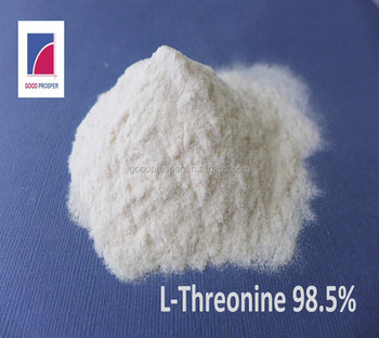 Qingdao Good Prosper Feed L Threonine