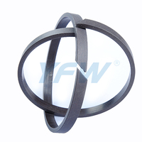 Construction Machinery Hydraulic Seal KZT Excavator Seal KZT
