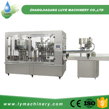 Carbonated soft drink making machine beverage soft drink mixer Carbonated Drink Filling Machine