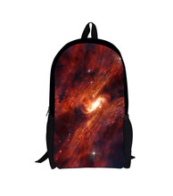 trendy 2018 <strong>backpack</strong> for teenage school <strong>backpack</strong> bag Stars Universe Space Printing Canvas <strong>Backpacks</strong> for college students
