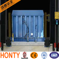 High Quality Special offer loading dock systems