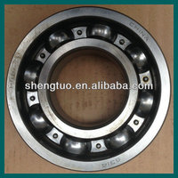 water body pump bearing for high precision