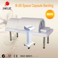 B-28 infrared fumigation therapy slimming machine/high quality device with low price