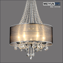 indoor decoration cheap chandlier crystal lamp